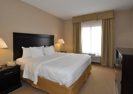 Comfort Inn Amp Suites In Tinley Park Il 60477 Citysearch