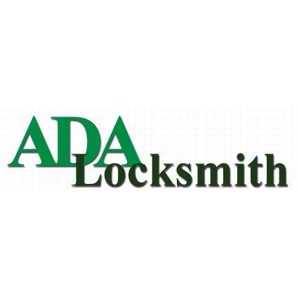 Ada Locksmith