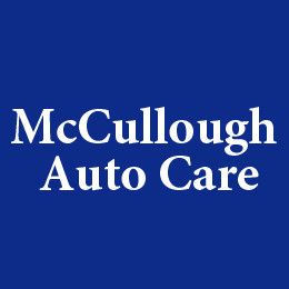 McCullough Napa Auto Care