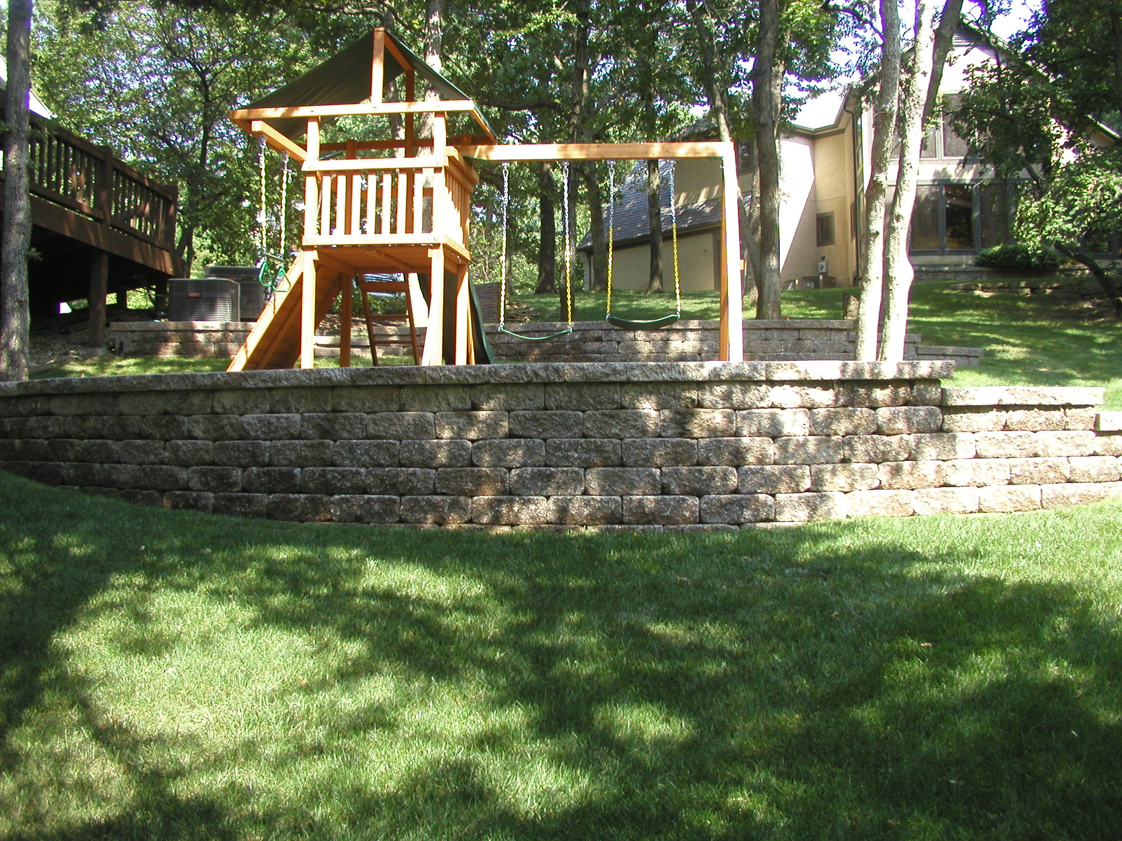 Hall Brothers Landscaping & Construction LLC image 2