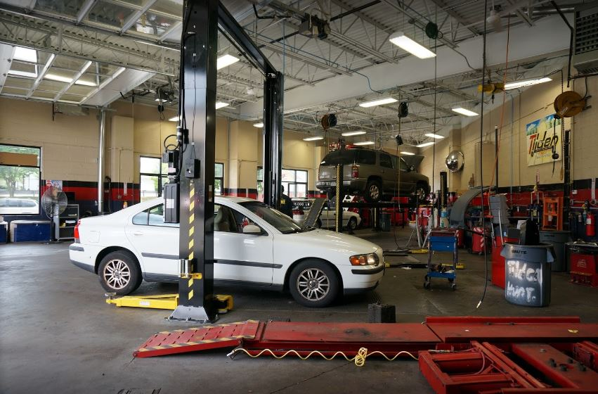 Tilden Car Care Center Inc image 3