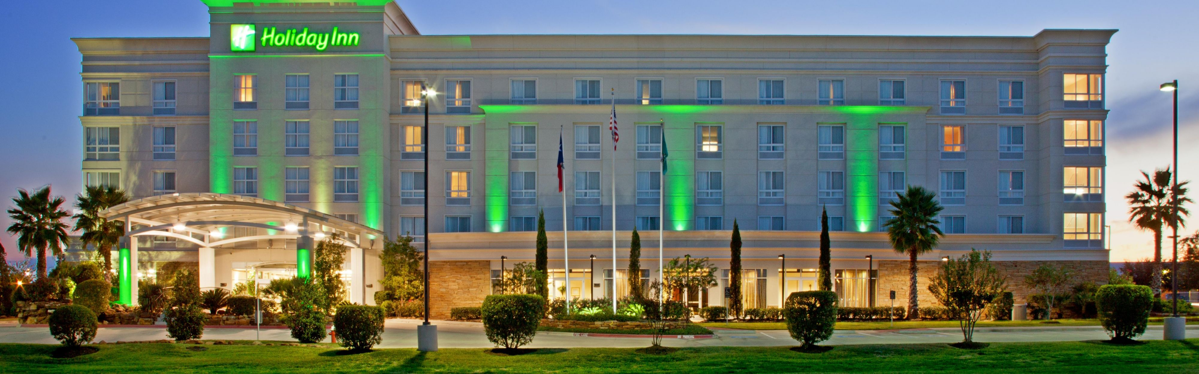 Holiday Inn College Station-Aggieland image 0