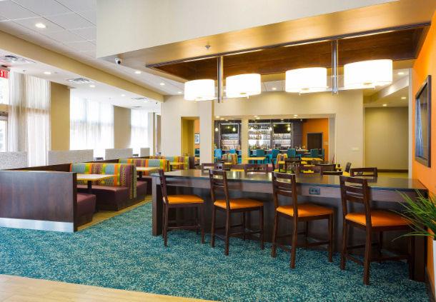 Fairfield Inn & Suites by Marriott Savannah Downtown/Historic District image 14