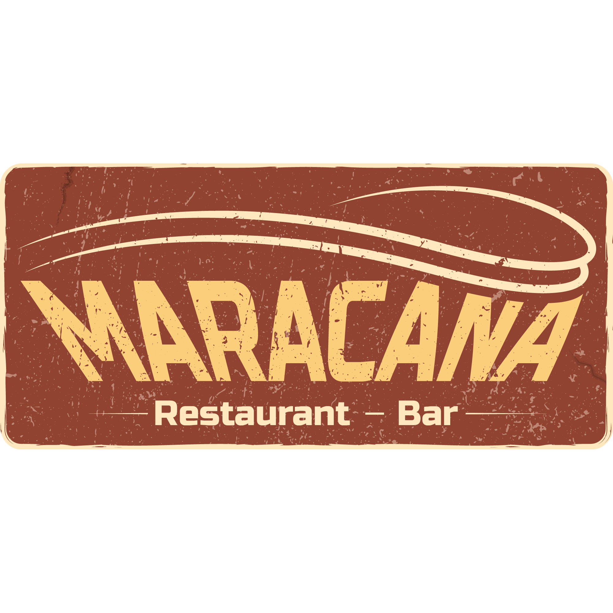 Logo von Restaurant Maracana