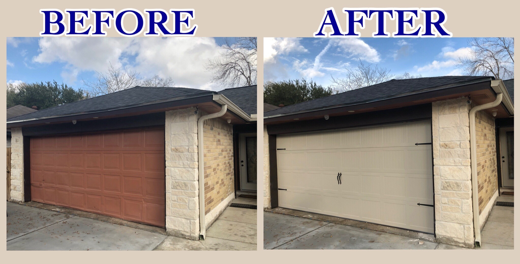 Texas Best Garage Door Co. image 2