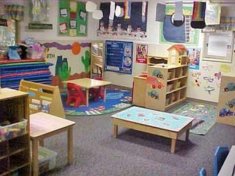 Building Blocks Child Care at Chilton image 3