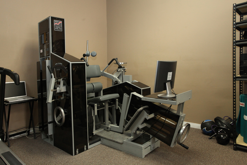 Functional Health and Wellness Physical Therapy image 3