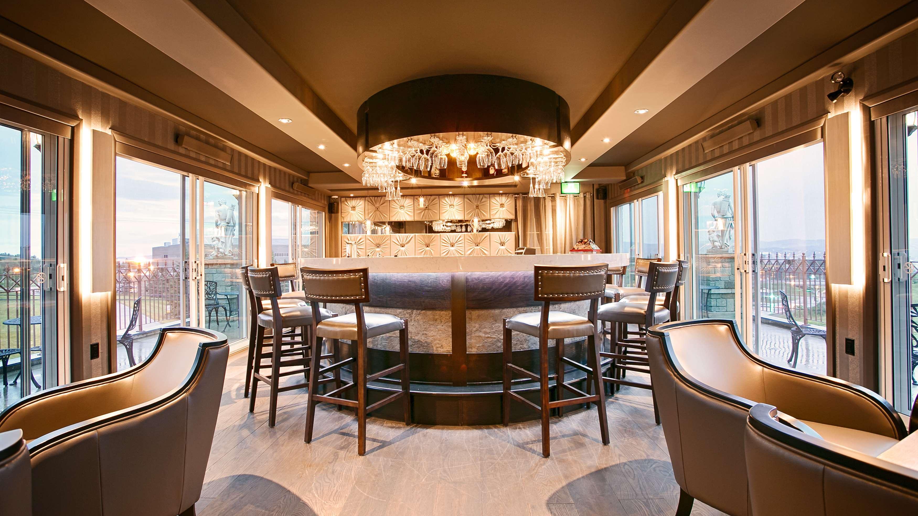 Best Western Plus Edmundston Hotel Edmundston Nb Ourbis