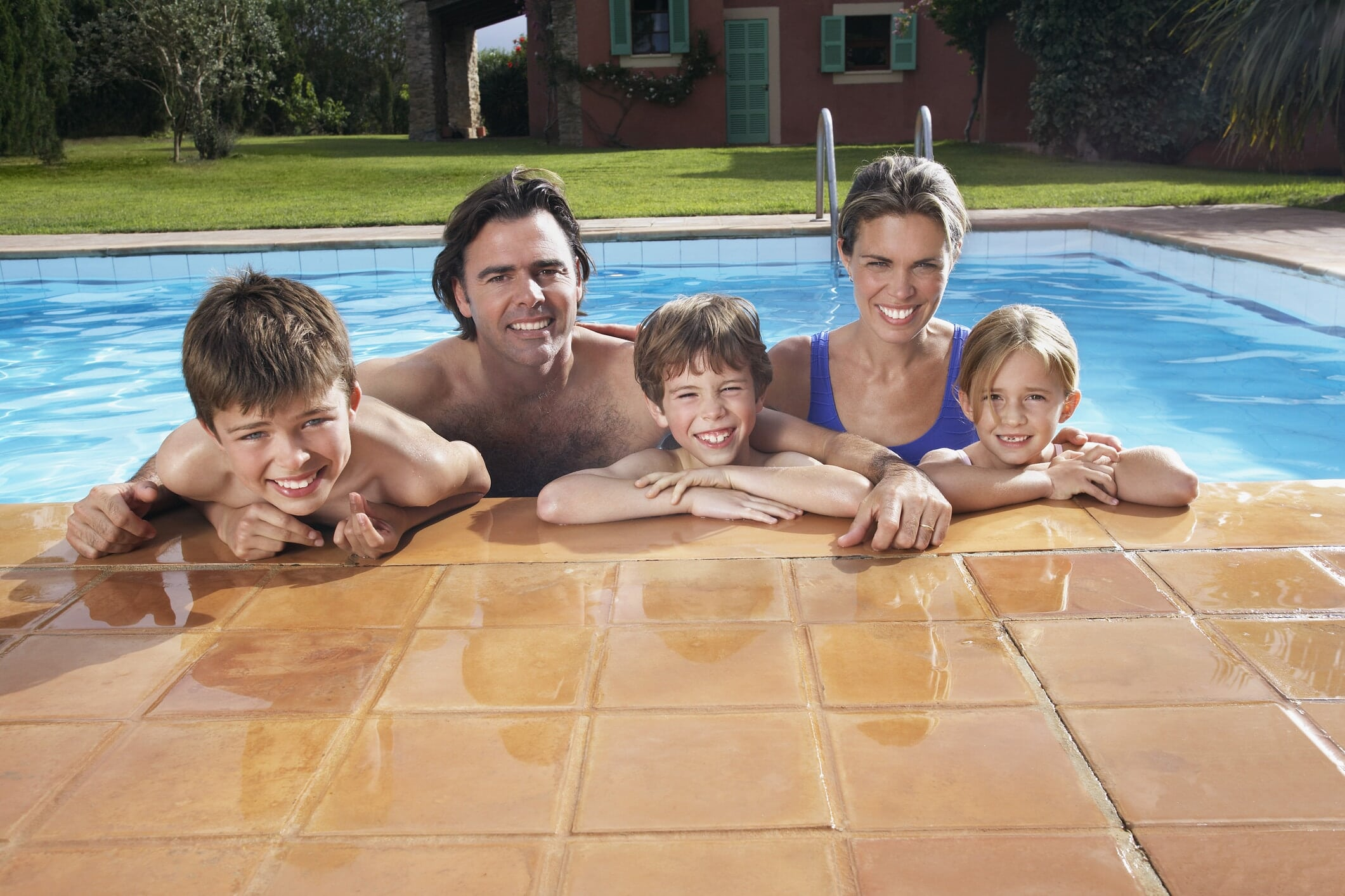 Paradise Pools and Spas of Illinois, Inc. image 3