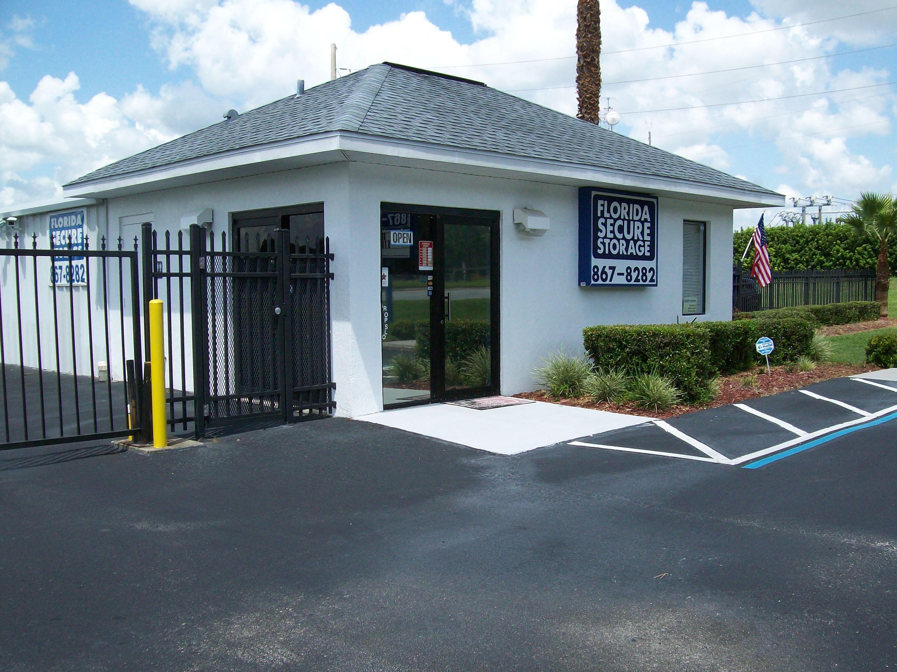 Florida Secure Storage 5030 SW 60th Ave Ocala FL Warehouses Merchandise u0026 Self Storage - MapQuest & Florida Secure Storage 5030 SW 60th Ave Ocala FL Warehouses ...