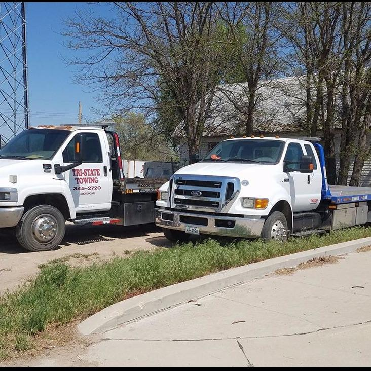Anytime TriState Towing