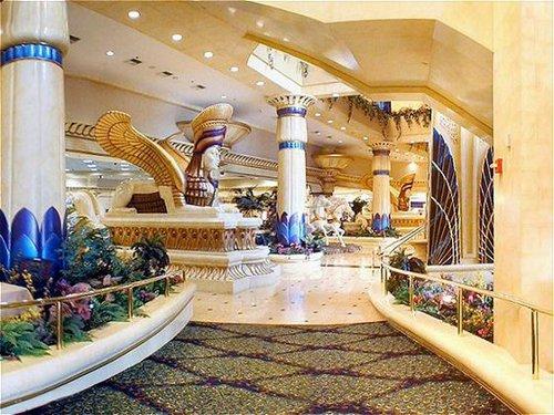 Crowne Plaza Los Angeles-Commerce Casino image 0