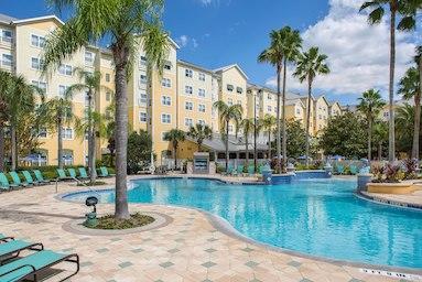 Residence Inn by Marriott Orlando at SeaWorld® in Orlando, FL, photo #12
