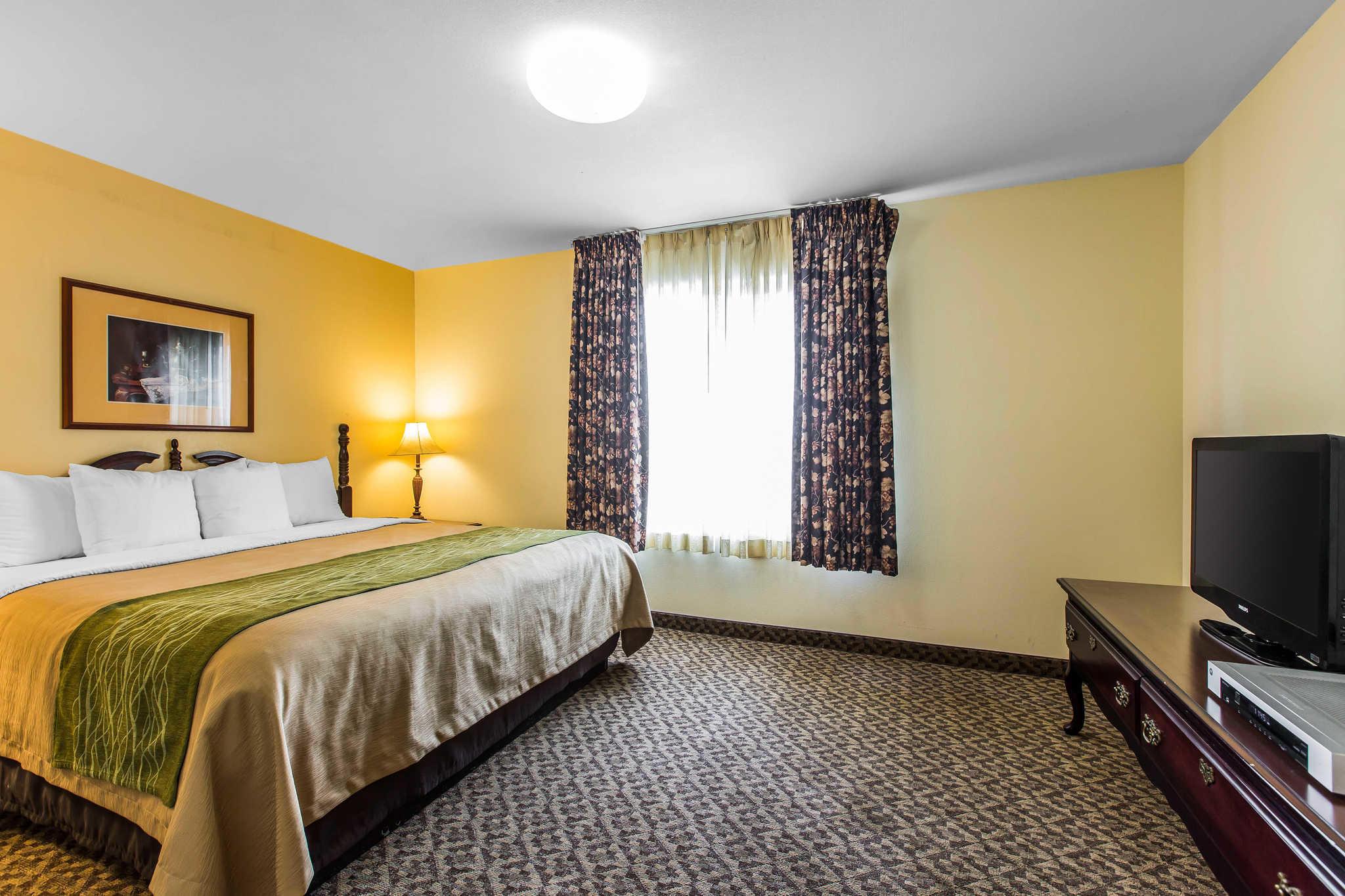 Comfort Inn & Suites El Centro I-8 image 24