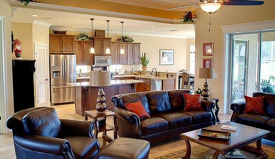 T E James Custom Homes, Inc. image 1