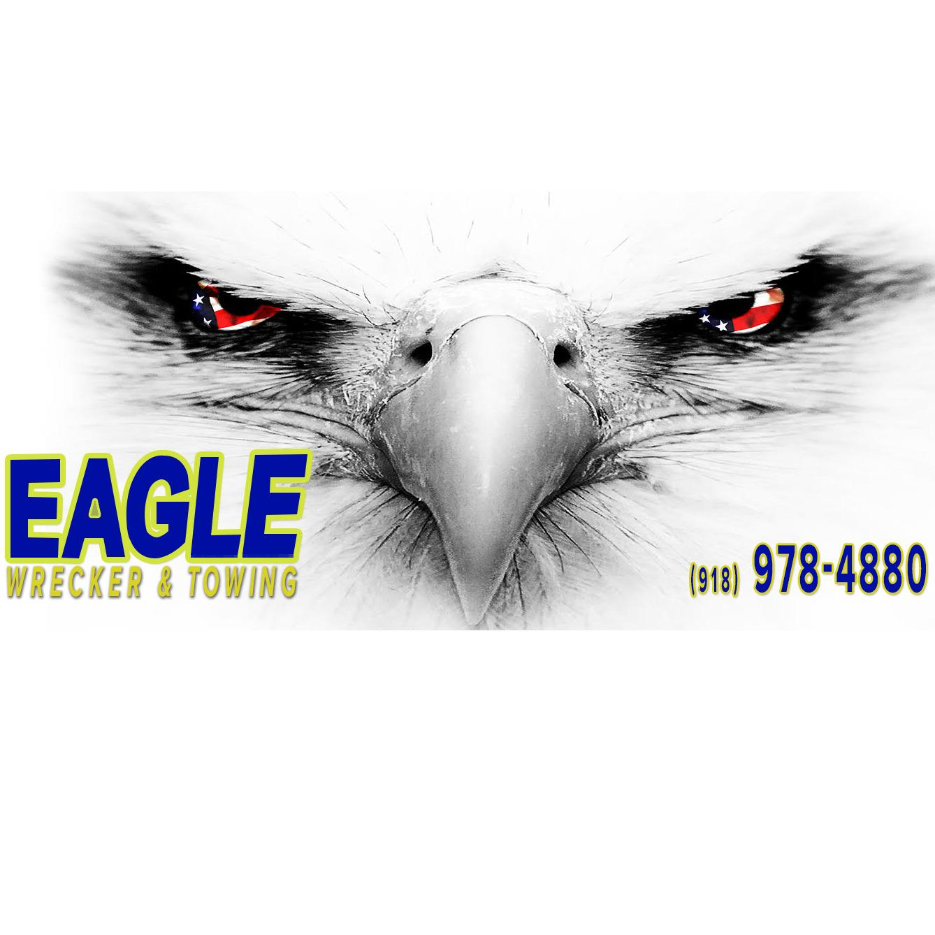 Eagle Wrecker and Towing image 6