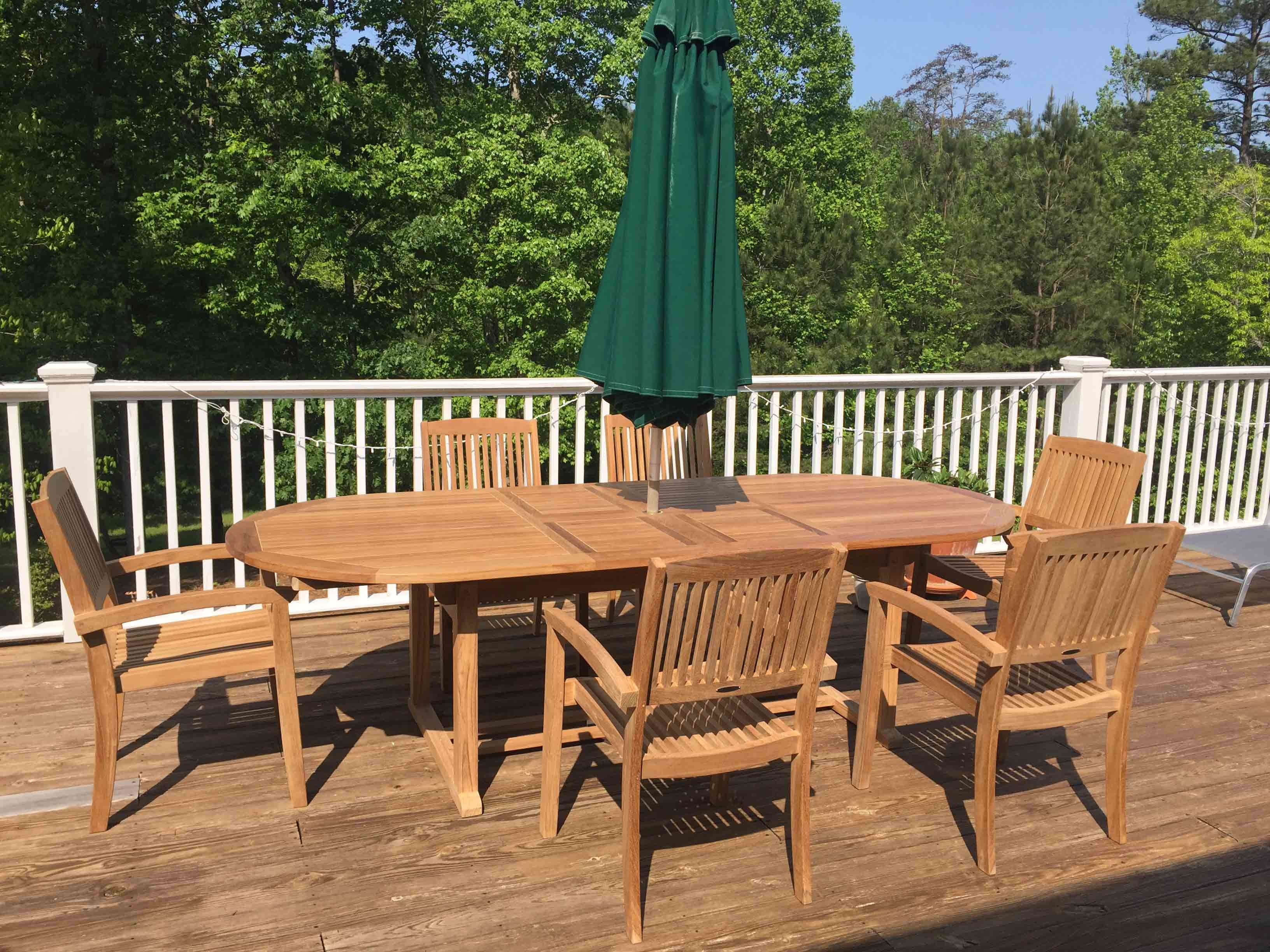 Awesome Outdoor Furniture Roswell Ga #1: Outdoor Furniture Roswell Ga. Atlanta Teak Furniture In Atlanta GA 678 429 2814