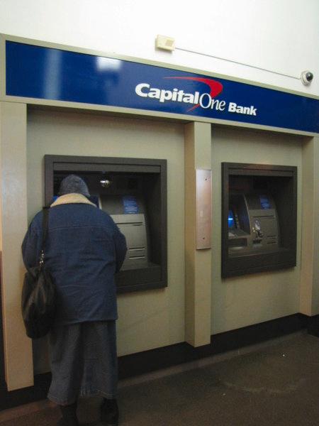 Capital One Bank image 1