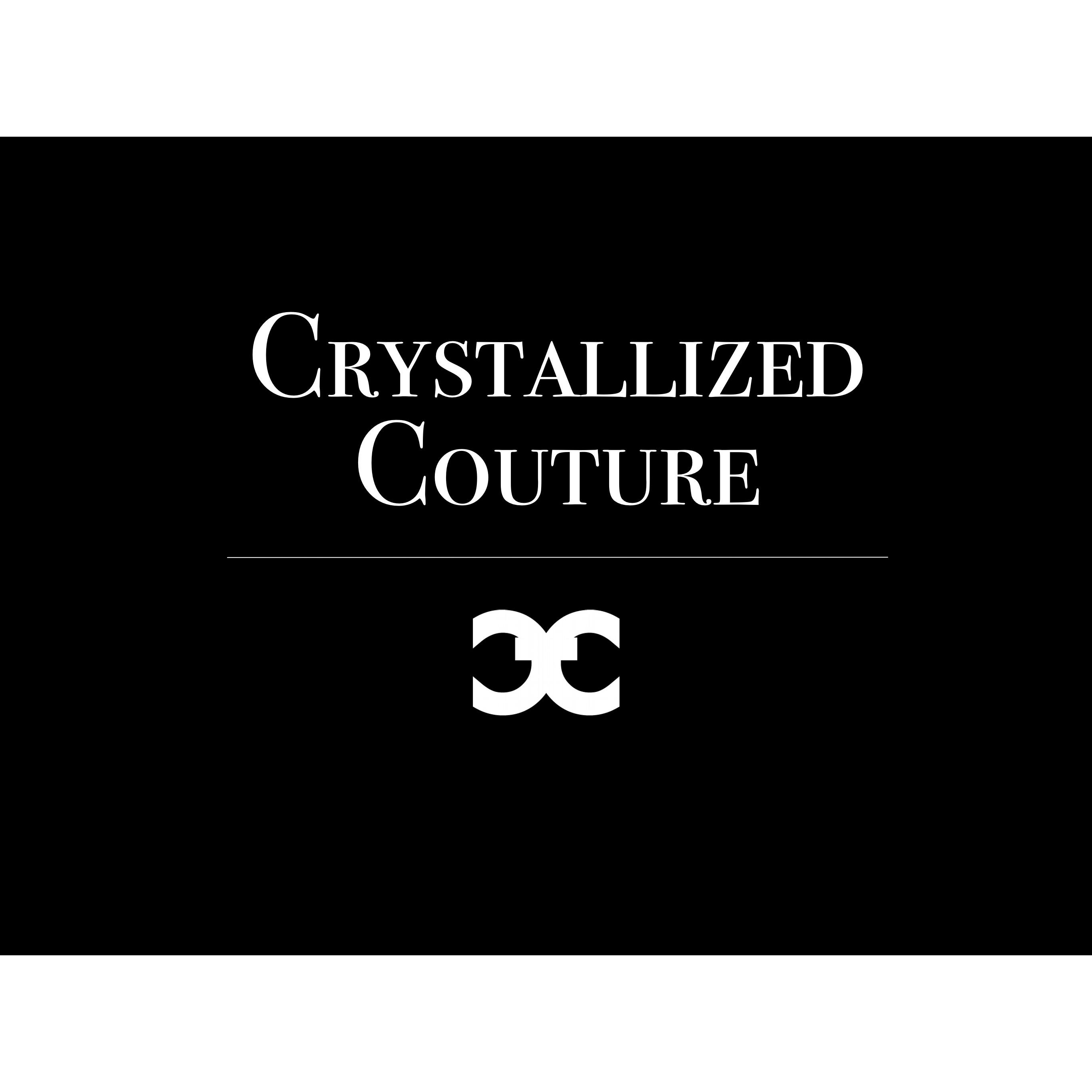 Crystallized Couture
