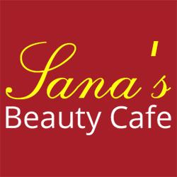 Sana's Beauty Cafe image 0