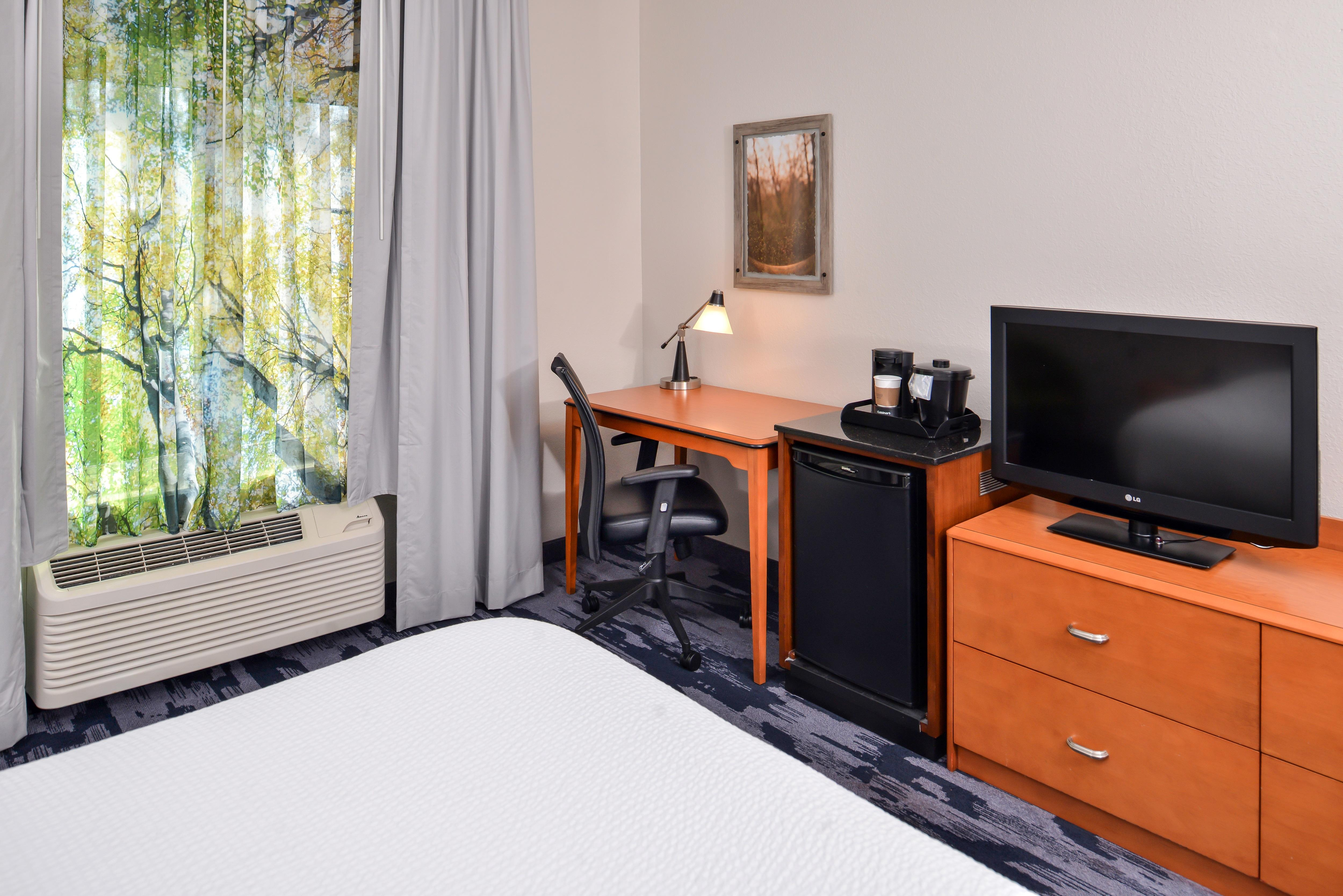 Fairfield Inn & Suites by Marriott Ocala image 8