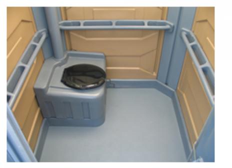 AAA Portable Toilets image 3