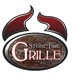 Stone Fire Grille
