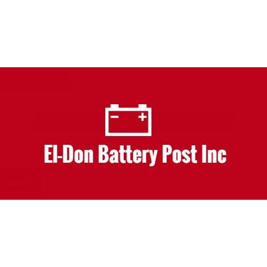El-Don Battery Post Inc.