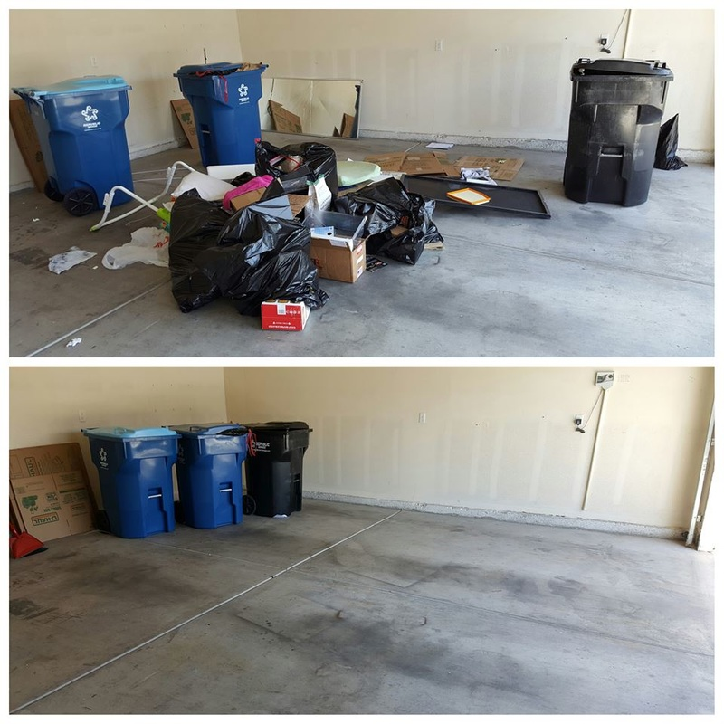 JDog Junk Removal & Hauling NW Las Vegas image 1