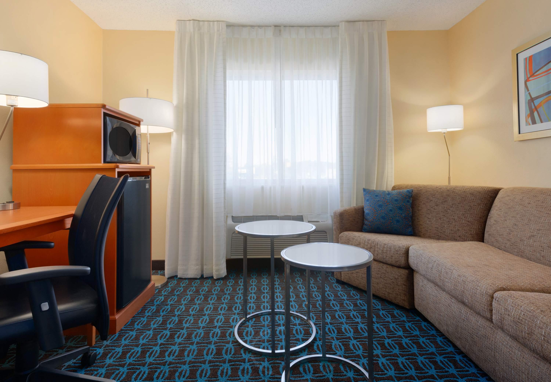 Fairfield Inn & Suites by Marriott Longview image 5