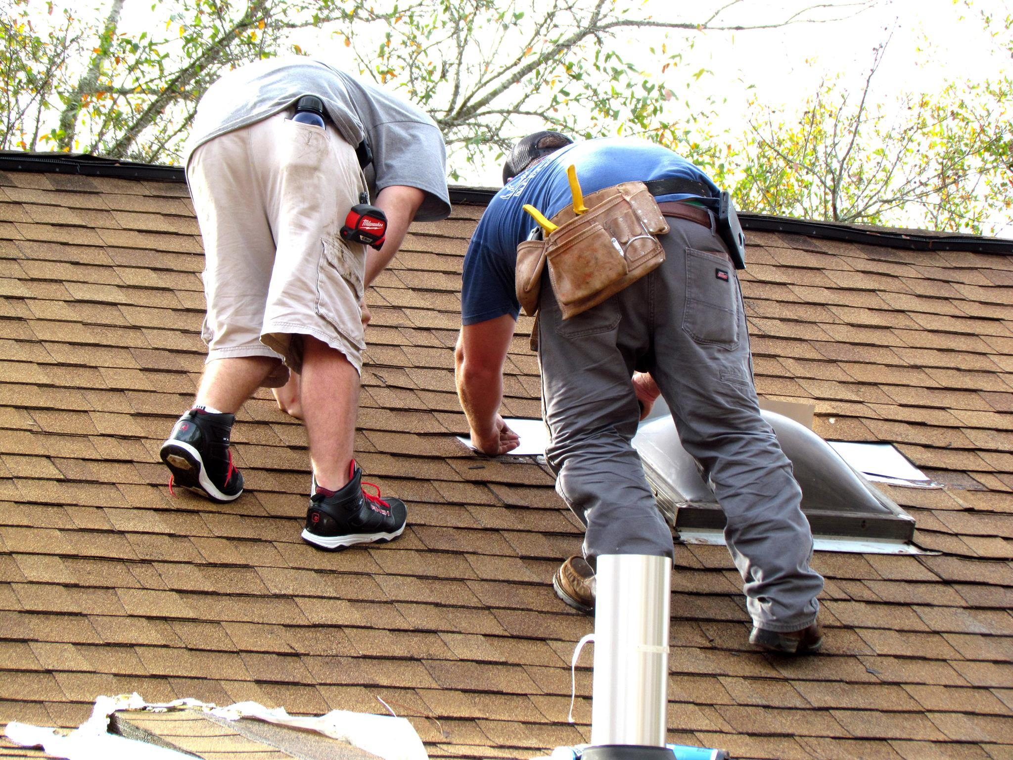 Hodges Roofing Company image 1