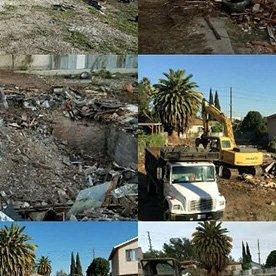 Indy's Demolition image 0