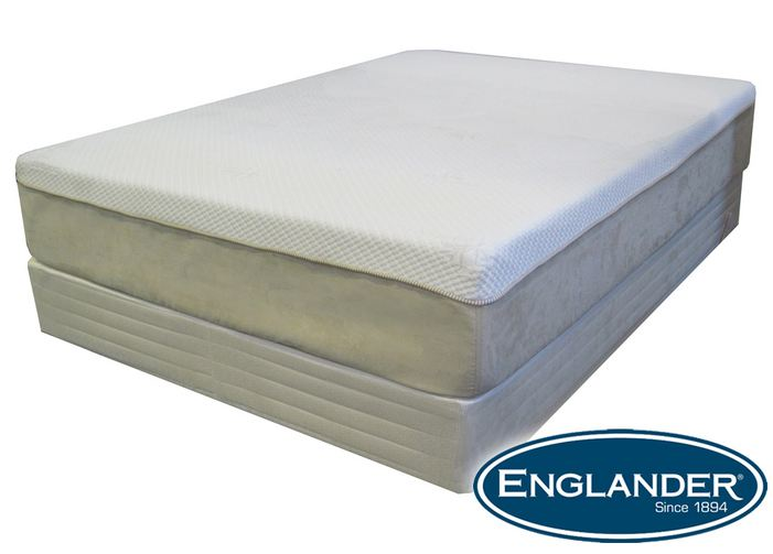 Englander hybrid mattress reviews englander mattresses for Englander mattress