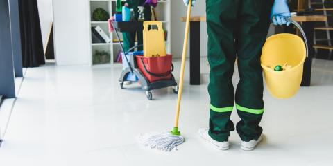 Steelo Cleaning LLC