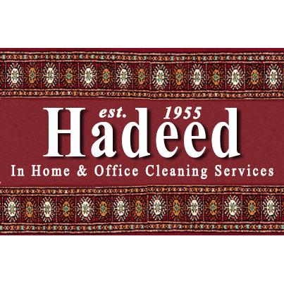 Hadeed Carpet Cleaning, Inc  6628 Electronic Dr  Springfield, VA
