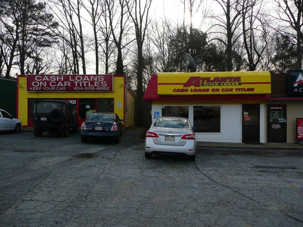 Atlanta Title Loans image 0