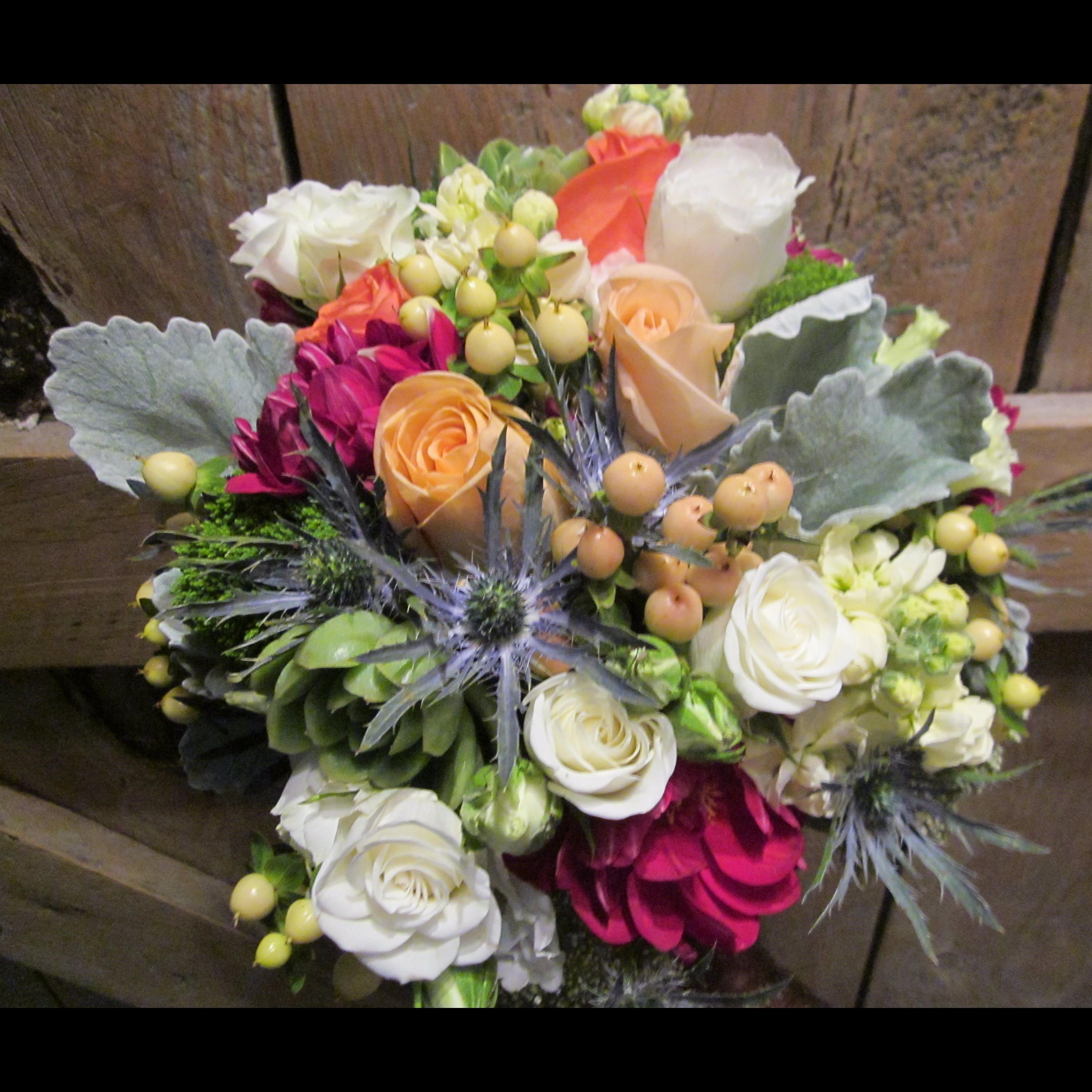 Creedon's Flower Shop