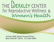 The Berkley Center for Reproductive Wellness image 1