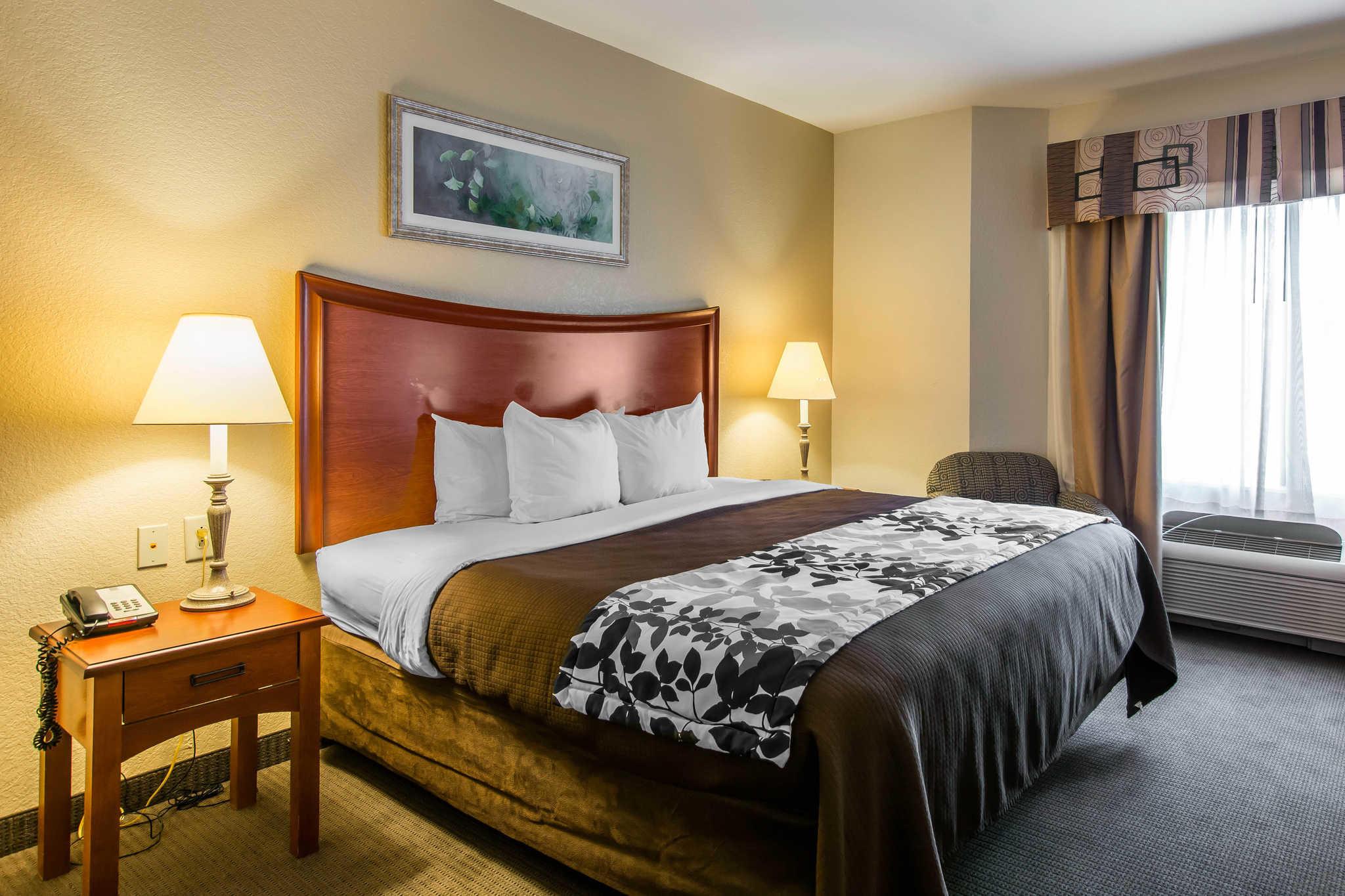 Sleep Inn & Suites Chesapeake - Portsmouth image 15