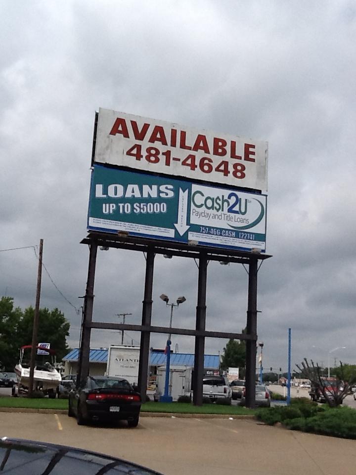 Cash-2-U Loans image 1