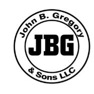 John Gregory B & Sons