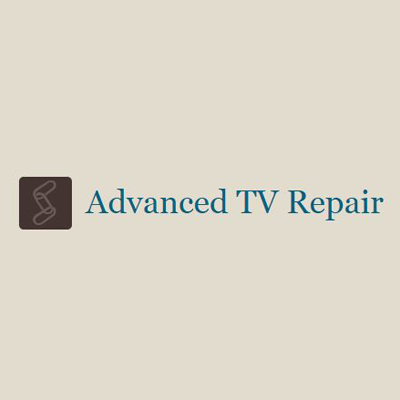 Advanced TV Repair