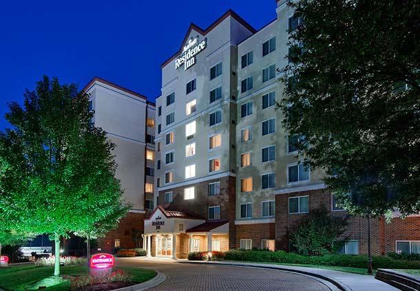 Residence Inn by Marriott Charlotte SouthPark image 1
