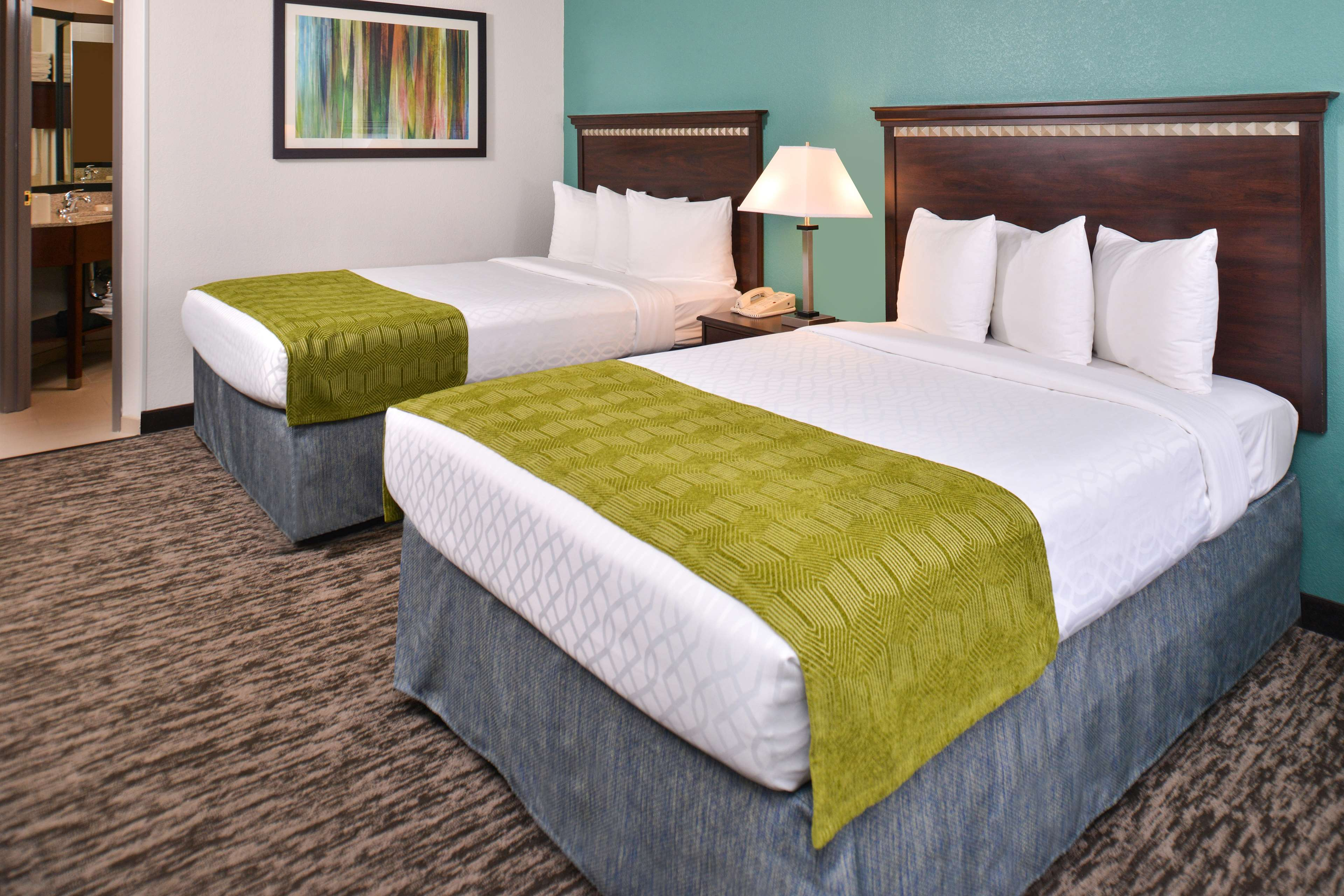 Best Western Plus Chicagoland - Countryside image 25