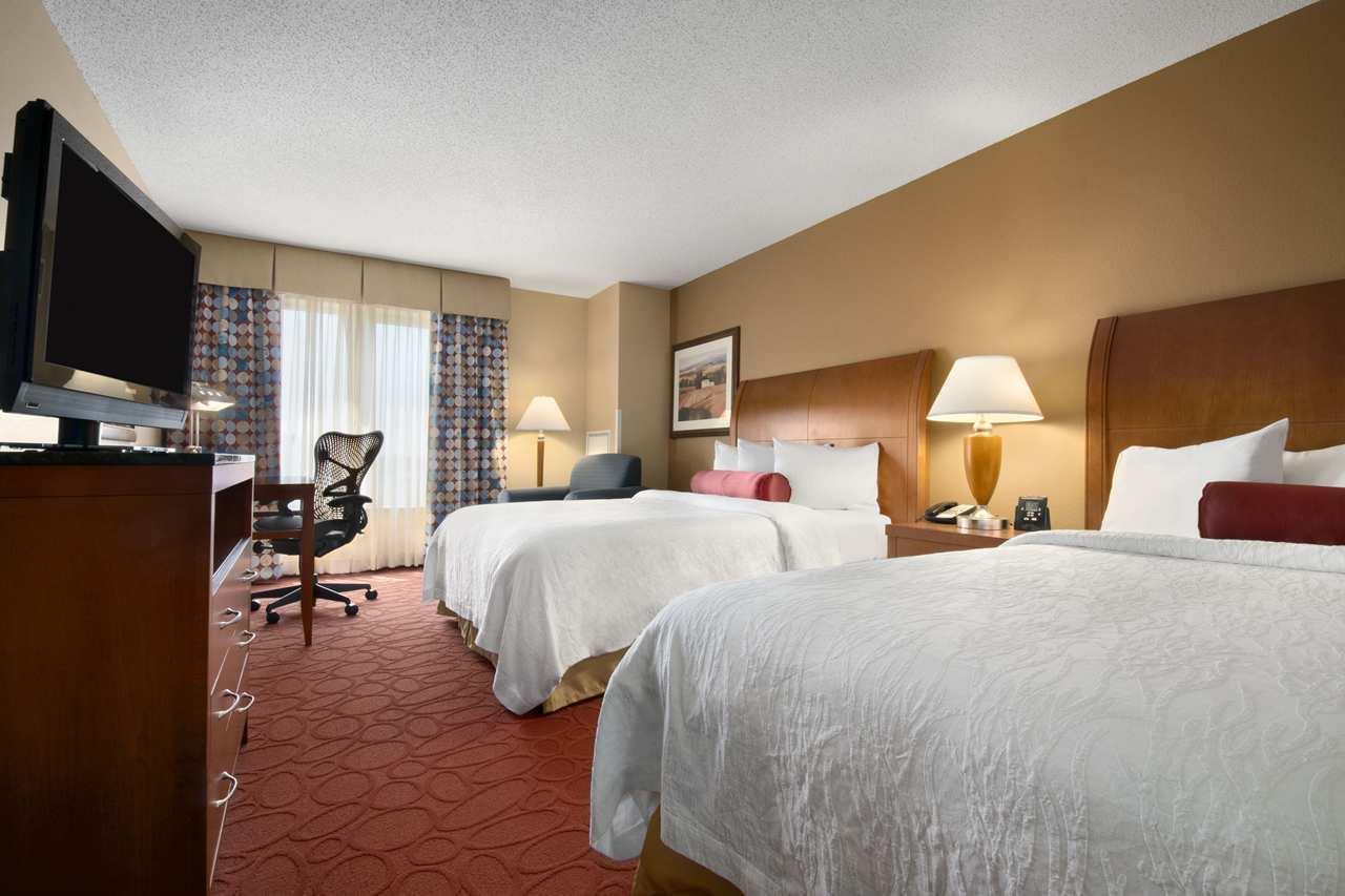 Hilton Garden Inn Chicago OHare Airport image 10