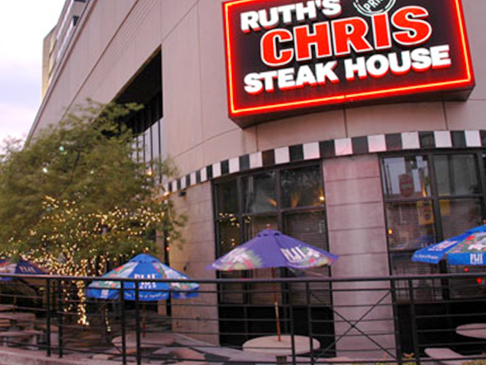 Hertz Car Sales Houston >> Ruth's Chris Steak House in Nashville, TN | Whitepages