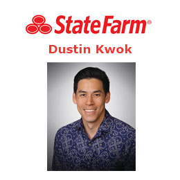 Dustin Kwok - State Farm Insurance Agent