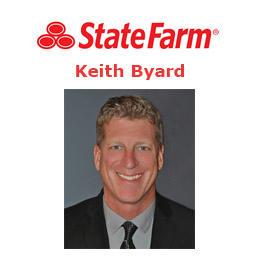 Keith Byard - State Farm Insurance Agent image 1