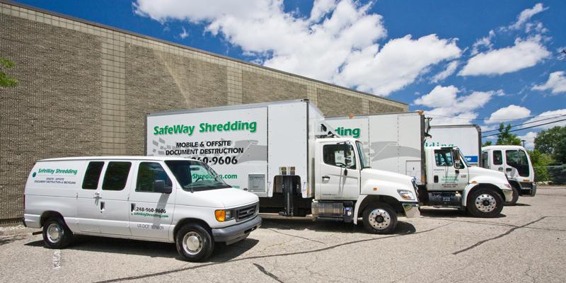 Safeway Shredding image 1