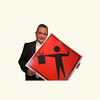 Logo von Frank Katzmarek Comedy & Zauberei